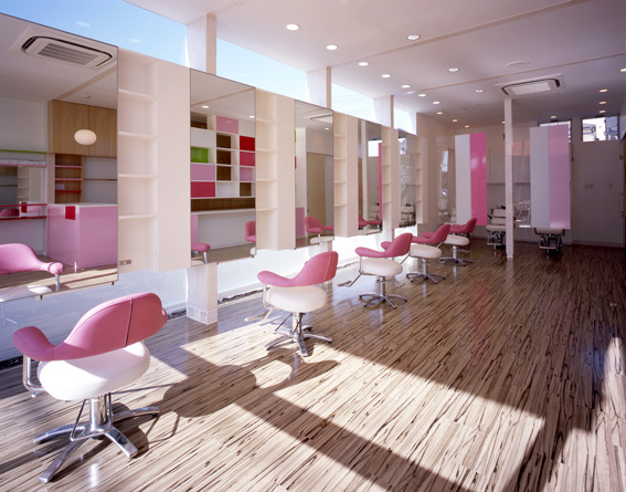 beauty-salon